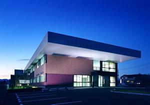 看護教育センター外観