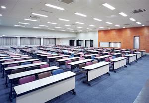 看護教育センター1階大研修室