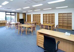 図書情報室