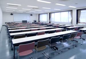 看護教育センター研修室